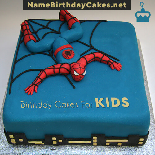 What To Write On Toddlers Birthday Cake