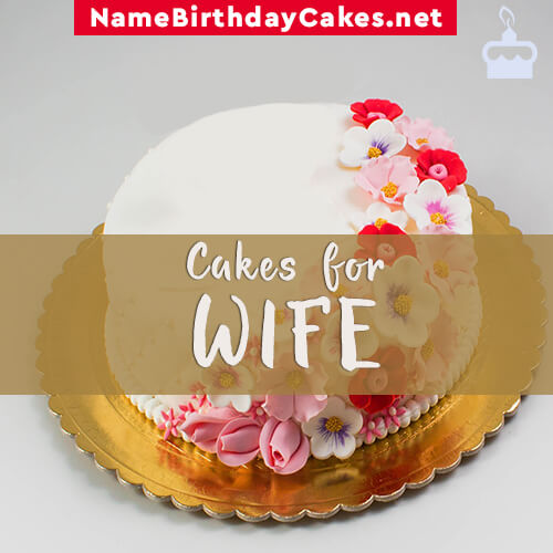 Cake Designs For Wife Birthday Bjaydev for
