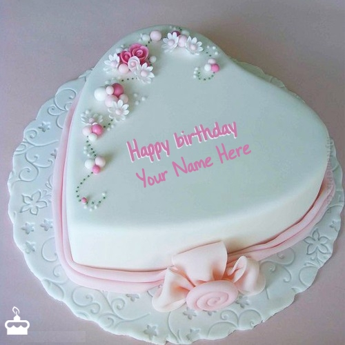 Birthday Cakes With Name Vaishali ~ Name birthday cakes write on cake images