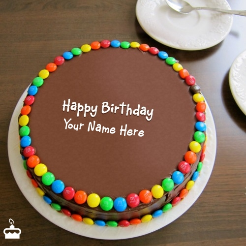 Cake Images With Name Charu : Name Birthday Cakes - Write Name on Cake Images