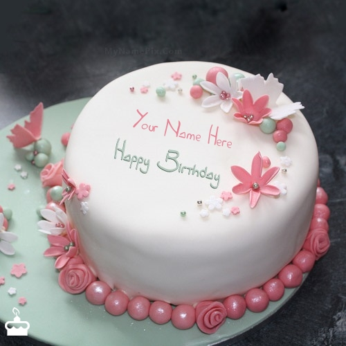 Birthday Cake Images With Name Janu : 100+ Best Birthday Quotes & Wishes Ideas